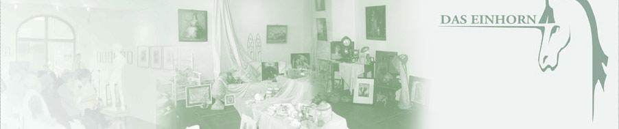 Das Einhorn Galerie & Der Laden
