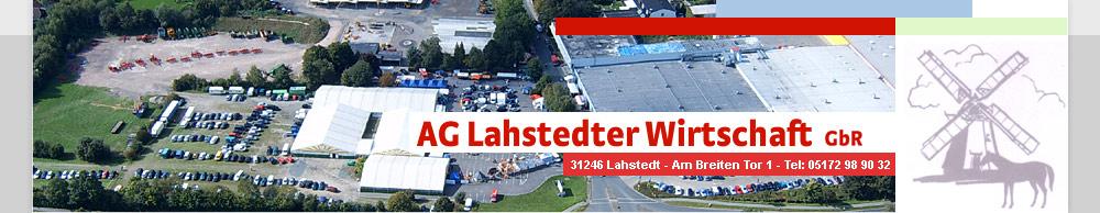 AG Lahstedter Wirtschaft GbR