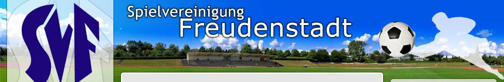 Spielvereinigung Freudenstadt