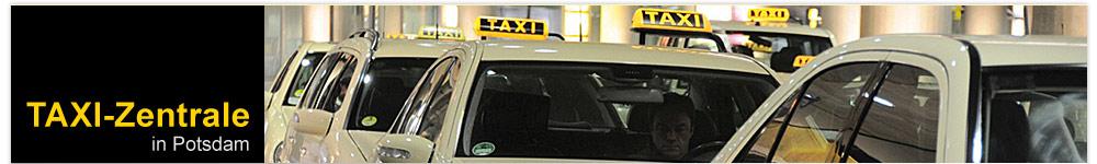 Taxi-Zentrale Potsdam